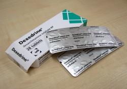 dexedrine abuse