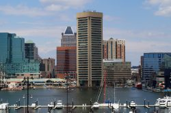 Amphetamine Detox Centers in Maryland