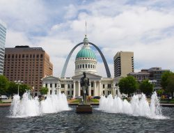 Amphetamine Detox Centers in Missouri