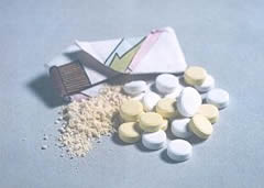 Facts about amphetamines