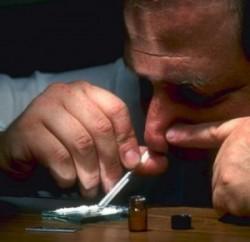 Treatment for amphetamine addiction