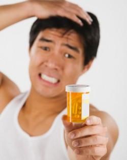 abuse of amphetamine drugs