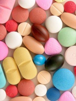 amphetamine effects