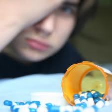 Amphetamines Effects