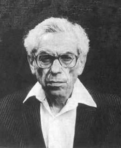 picture of mathemetical genius Paul Erdős